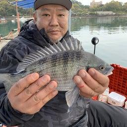 画像 【チヌ・筏】熊本県天草@つり一【CHINU男】 の記事より 10つ目