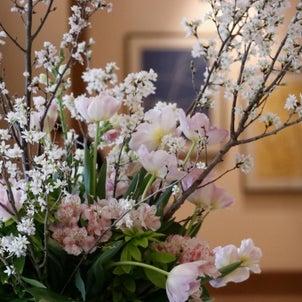 花祭りの室礼の画像