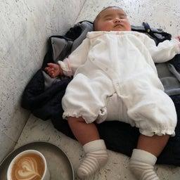画像 【Aya】子育て苦手な私が思う、お出かけに一番いい時期は生後4~6か月 の記事より 1つ目