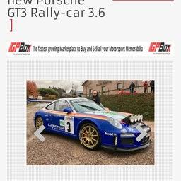 画像 Porsche911GT3 rally の記事より 5つ目
