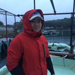 画像 【チヌ・筏】熊本県天草@つり一 2日目【CHINU男】 の記事より 2つ目
