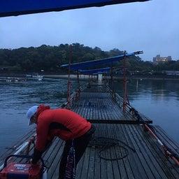 画像 【チヌ・筏】熊本県天草@つり一 2日目【CHINU男】 の記事より 3つ目
