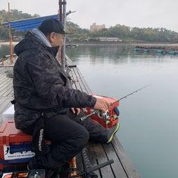 画像 【チヌ・筏】熊本県天草@つり一 2日目【CHINU男】 の記事より 7つ目