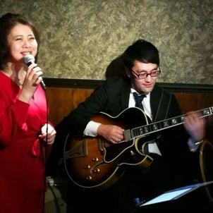藤沢 Sound Cafe Bamboo 4/4(土)のライヴについて。の画像