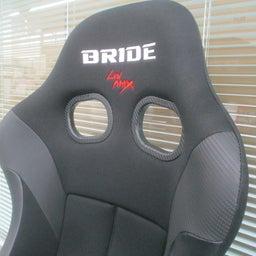 画像 BRIDE ZETAⅣ の記事より 2つ目