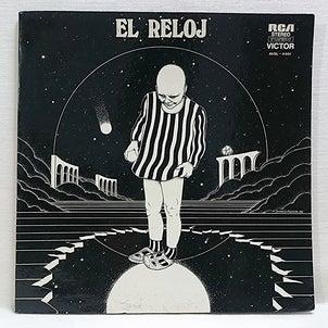 EL RELOJ「II」★ アルゼンチンのセミラミス? / #0115の画像