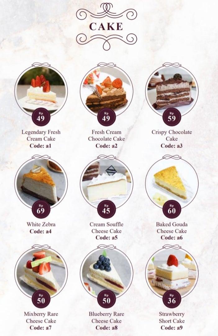 メニュー シャトレーゼ シャトレーゼのひなまつりケーキ2021【価格・種類・予約方法等】