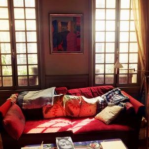 外出禁止20日目のパリの画像