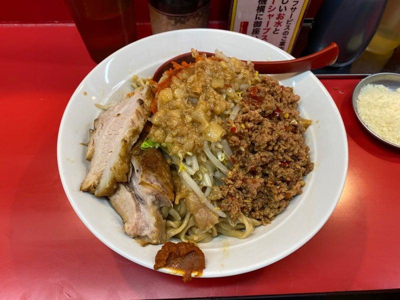立川マシマシ古河125号店