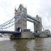 たび・038 ロンドンぶらり旅3 (ロンドン・ブリッジ)イギリス ロンドン