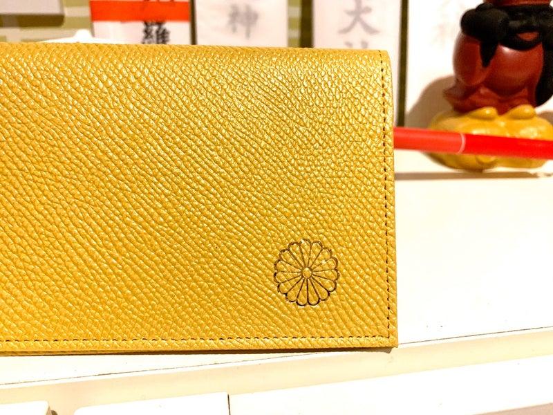 御所 財布 京都 軽い、薄い、安い!開運パワーがあると話題の「皇居のお財布」がすごい