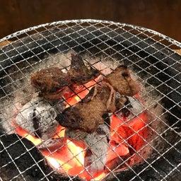 画像 2020年4月5日 七輪焼肉『安安・梅田東通り店』 の記事より 8つ目