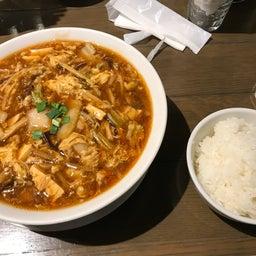 画像 2020年4月6日 韓国家庭料理『豚たん』(天満) の記事より 1つ目