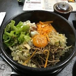 画像 2020年4月6日 韓国家庭料理『豚たん』(天満) の記事より 7つ目