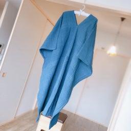画像 天然オーガニック藍染めビオマント登場♡ の記事より 1つ目