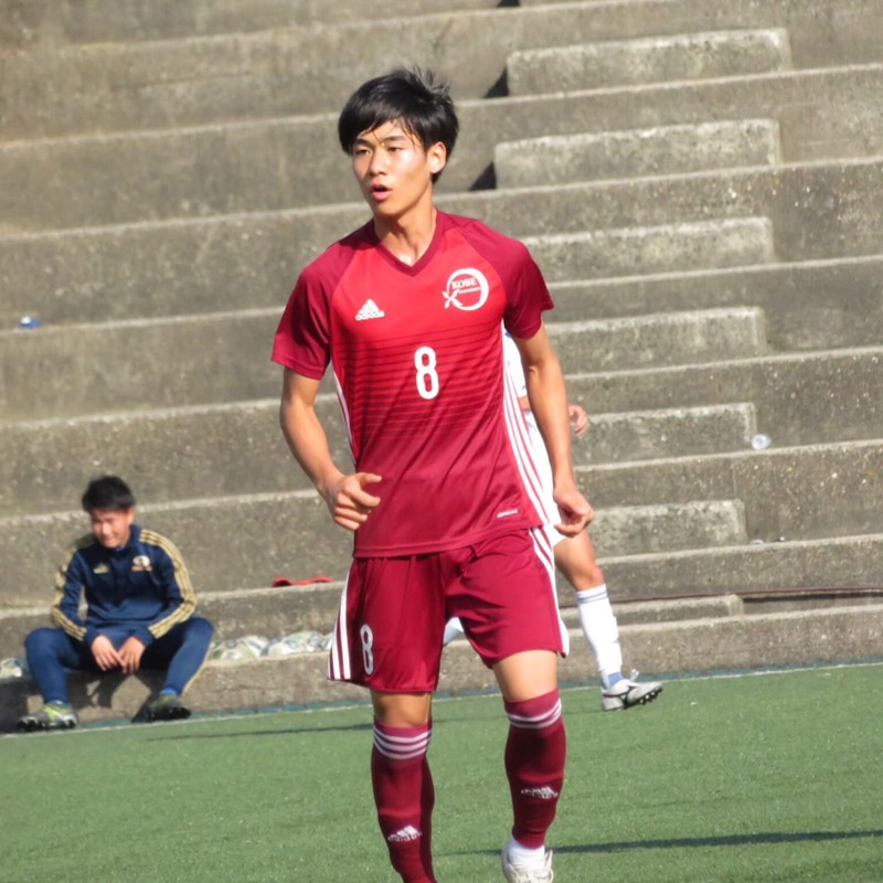 神戸 大学 サッカー 部