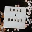 結婚後のお金の話