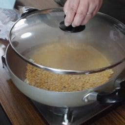 画像 おやつ調理 キャラメルポップコーン の記事より 7つ目