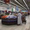 オマーンのスーパーと我が家の様子 ロックダウン3週間目