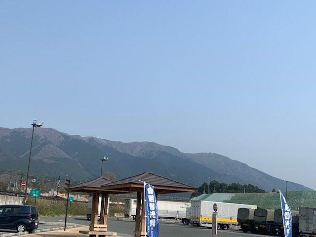 湖西道路道の駅・妹子の郷