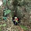 ちゃお初の縦穴ケイビングツアー in 石垣島の画像