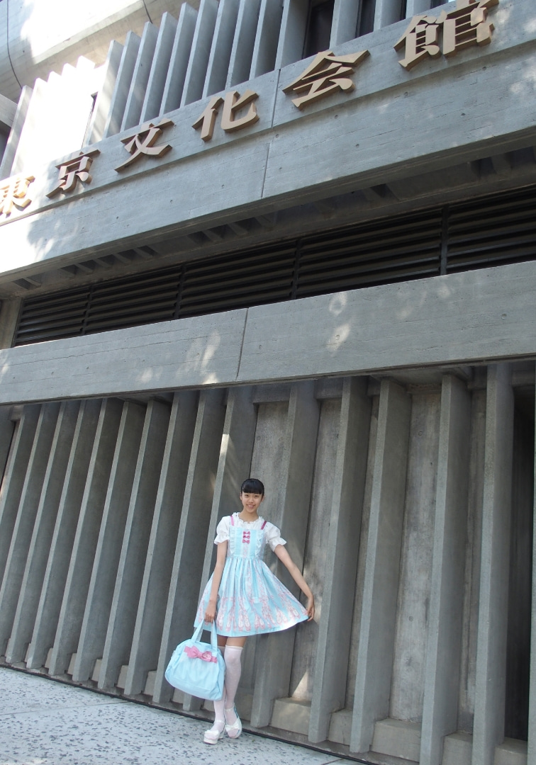 ホリデイ 上野 バレエ 2020 森 の