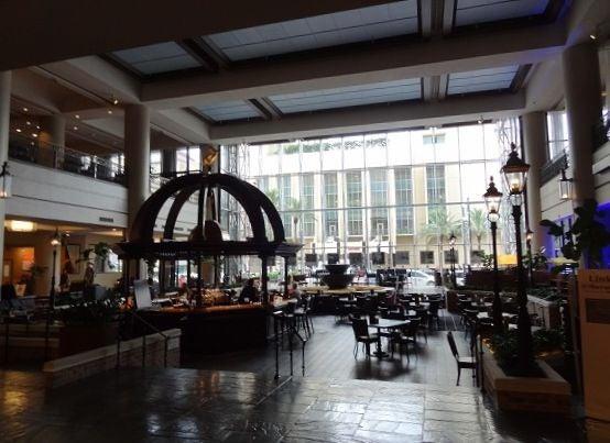ホテル ニューオーリンズ