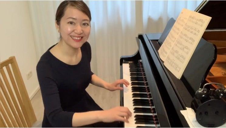 ピアノ オンライン レッスン