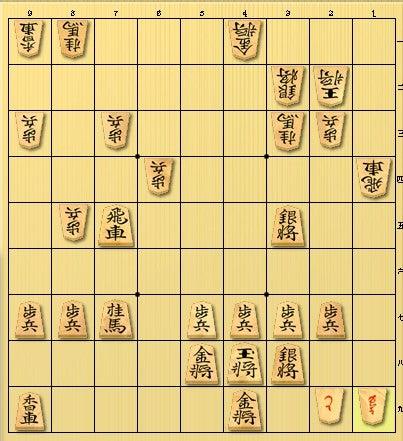 見事な完勝。。第61期王位戦挑決リーグ・白組/3回戦「藤井七段 ...