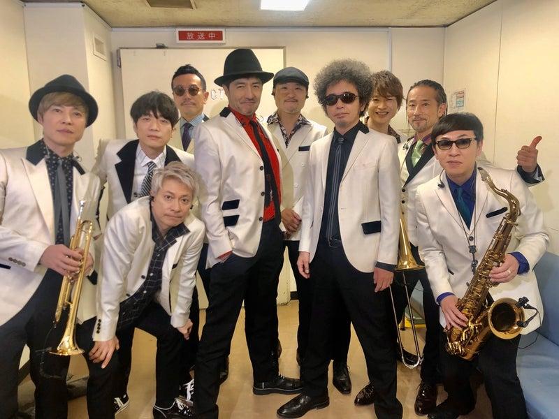 東京 スカ パラダイス オーケストラ 東京スカパラダイスオーケストラ 「Paradise
