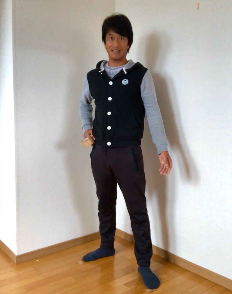 自 撮り スーツ