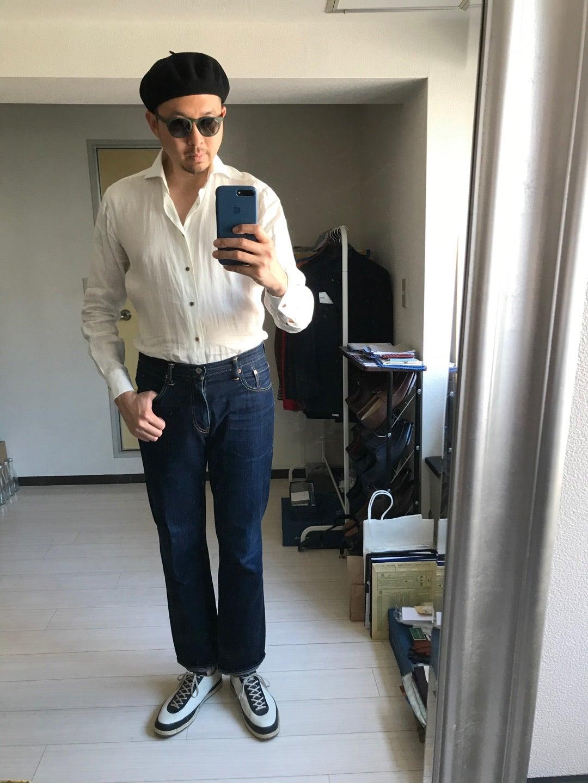 イタリア16gのサングラス!