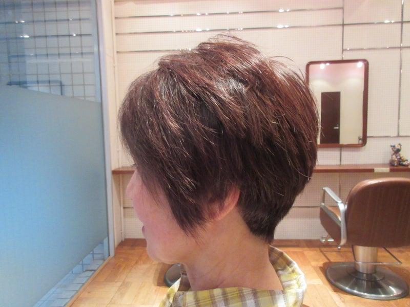 ぽっちゃり 50 代 髪型