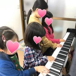 画像 【ピアノレッスン】〜対面・オンラインピアノレッスン〜 の記事より 9つ目