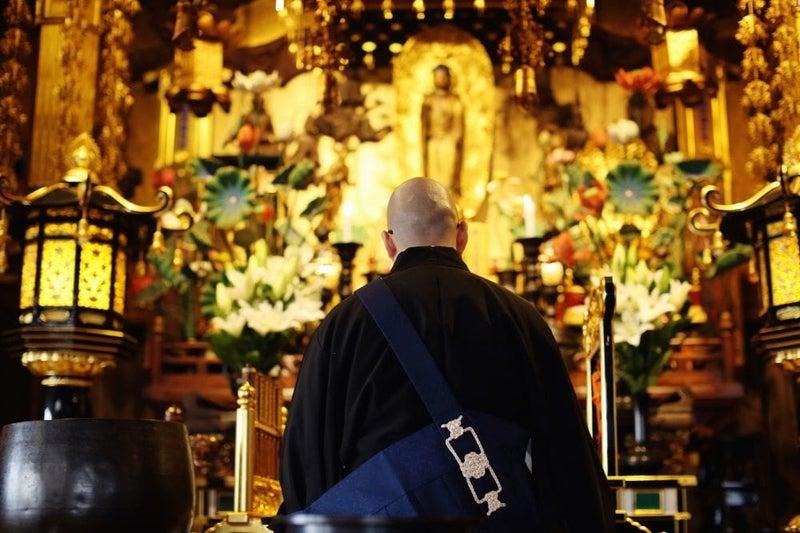 仏教の四種の化身って、そーなんだo(^o^)o | 芳彩の息吹き