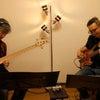 いよいよ20時スタート bass duo第二弾公開!!の画像