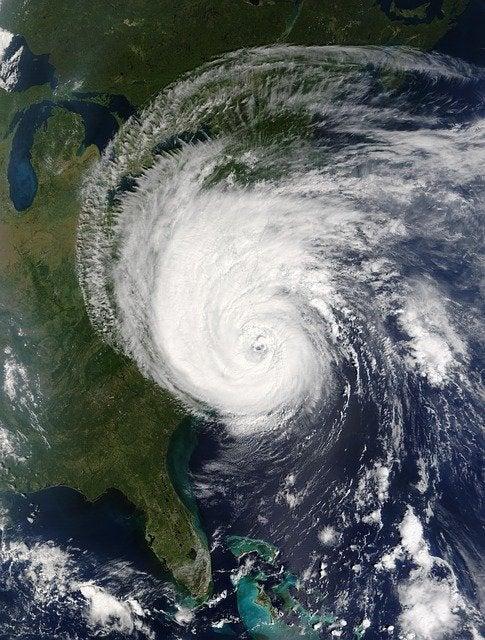 これから来たる、自然の災害や台風などは サードアイ朱雀 霊感・霊視