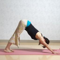 Life plus yogaの画像