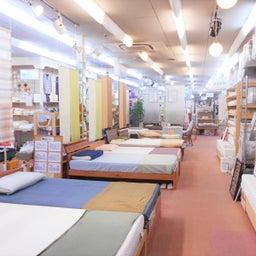 画像 新商品『国産ひのき無垢材のシンプルすのこベッド「sohno‐リゲル」』 の記事より 11つ目