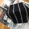 琉球帆布さんで帆布マスクの画像