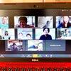 Zoomヨガ これからのスケジュールと新しい試みの画像