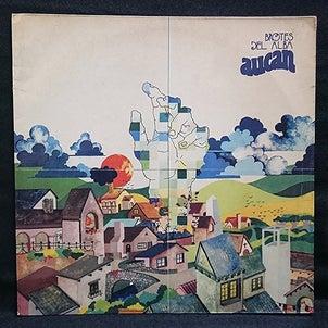 AUCAN「Brotes Del Alba」★ ファンタジックな2ndアルバム /#0120の画像