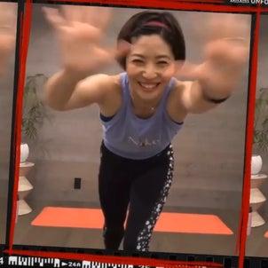 NTC LIVE ヨガセッションのお知らせの画像