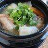 サムゲタン風スープの画像