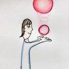 【神様から頂いた伝授パワー】〜愛のピンクボール〜の記事より