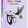 ベイビーハープ教本発売&お家でベイビーハープを楽しみましょう!の画像