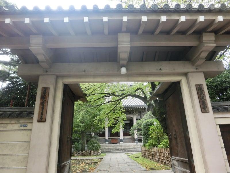 """坂東報恩寺""""と通称される「報恩寺」   四季が美しく情緒豊かな日本の ..."""