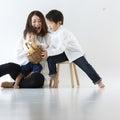 大阪市都島区ママの為パン教室♪  ami-amiキッチン
