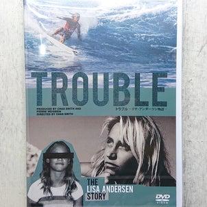 リサアンダーソン物語 『TROUBLE』トラブル 見たいっ☆の画像