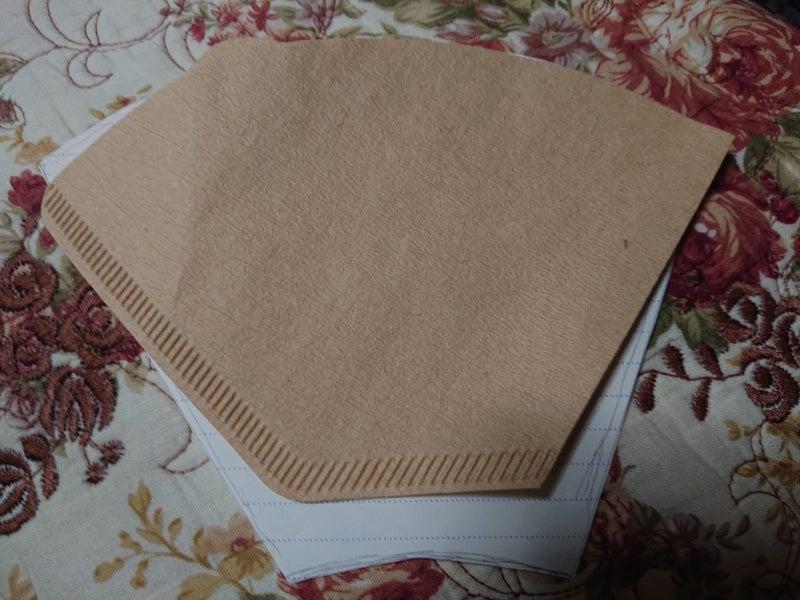 型紙 ベトナム マスク 作り方